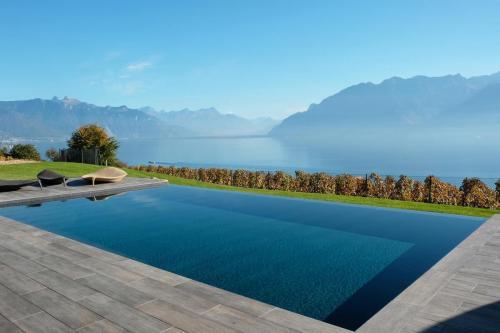 Domestic Outdoor Pools 2020