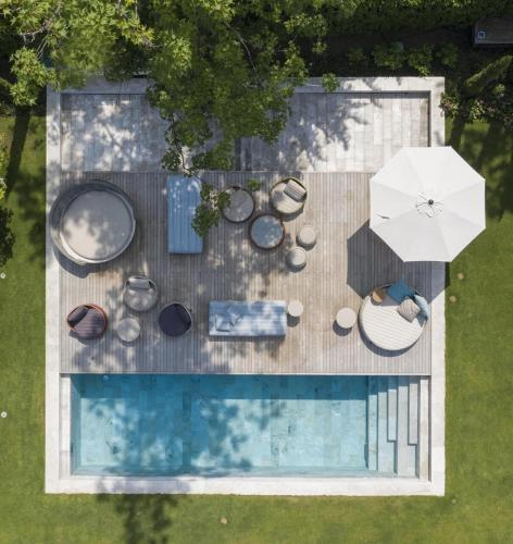 Domestic Pools with an Enclosure 2020